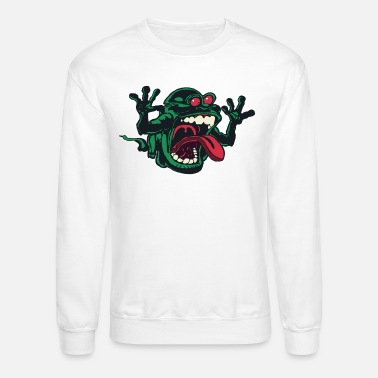 Phantom The Phantom - Crewneck Sweatshirt