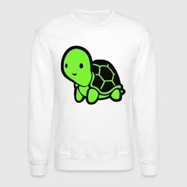 The Official - Crewneck Sweatshirt