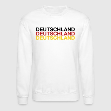 GERMANY - Crewneck Sweatshirt