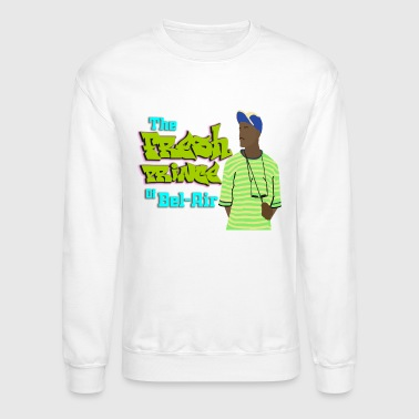 Prince The Fresh Prince of Bel Air - Crewneck Sweatshirt