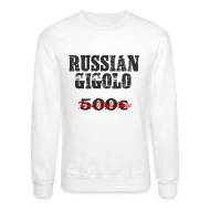 Russian gigolo
