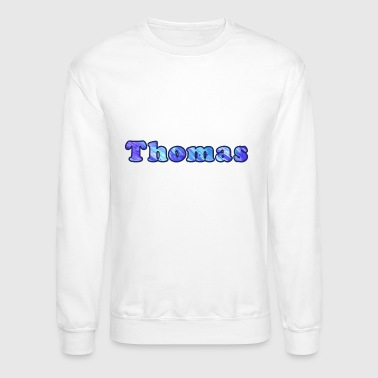 Thomas - Crewneck Sweatshirt