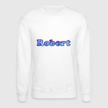 Robert - Crewneck Sweatshirt