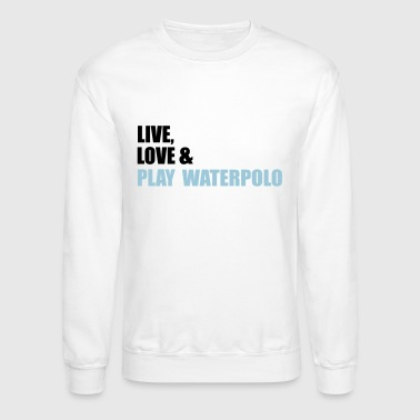waterpolo - Crewneck Sweatshirt