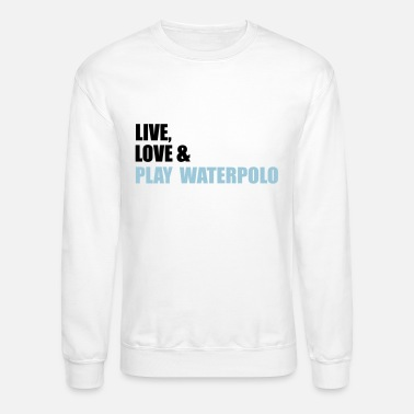 Waterpolo waterpolo - Crewneck Sweatshirt