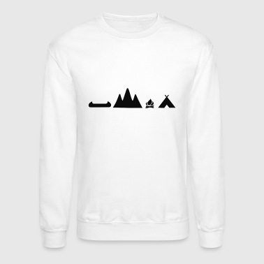Outdoor - Crewneck Sweatshirt