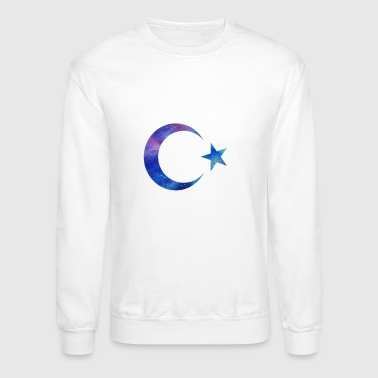 turkey - Crewneck Sweatshirt