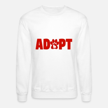 Adoption ADOPT - Crewneck Sweatshirt