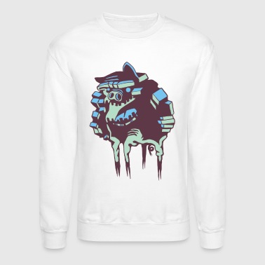 Piggy - Crewneck Sweatshirt