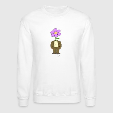 Bloom Bloom - Crewneck Sweatshirt