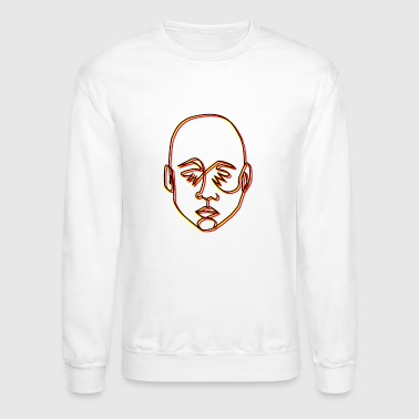 Sad! - Crewneck Sweatshirt