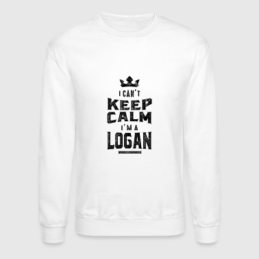 LOGAN - Crewneck Sweatshirt