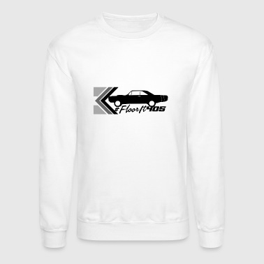 Floor It 405 - Crewneck Sweatshirt