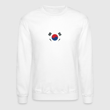 Someone In South Korea Loves Me - Crewneck Sweatshirt