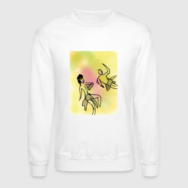 Deities - Crewneck Sweatshirt
