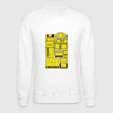 The Cartridge Family - Crewneck Sweatshirt