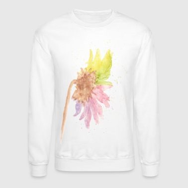 Sunflower - Crewneck Sweatshirt