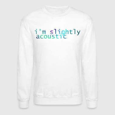 Acoustic - Crewneck Sweatshirt