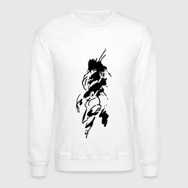 American Indian indian headman - Crewneck Sweatshirt
