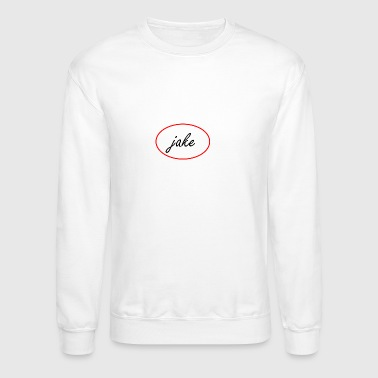 jake - Crewneck Sweatshirt