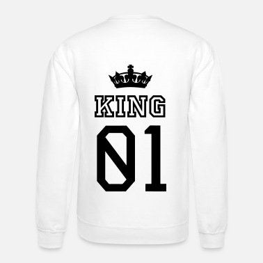King KING - Crewneck Sweatshirt