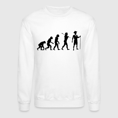 The scout Evolution - Crewneck Sweatshirt