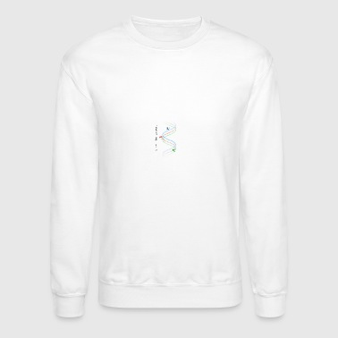Ride The Waves - Crewneck Sweatshirt