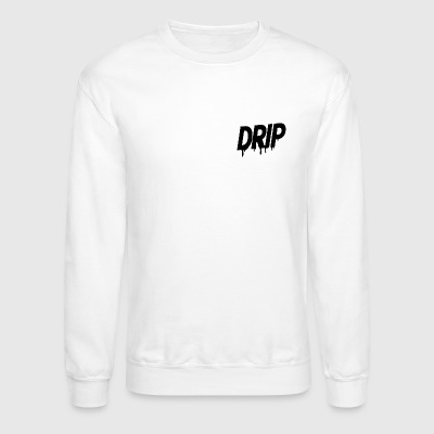 dripping - Crewneck Sweatshirt
