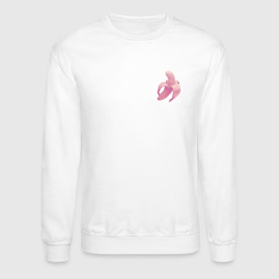 Banana Split - Crewneck Sweatshirt