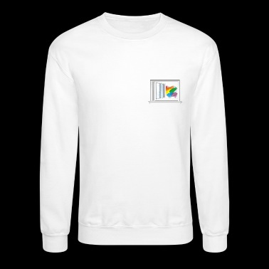 window - Crewneck Sweatshirt