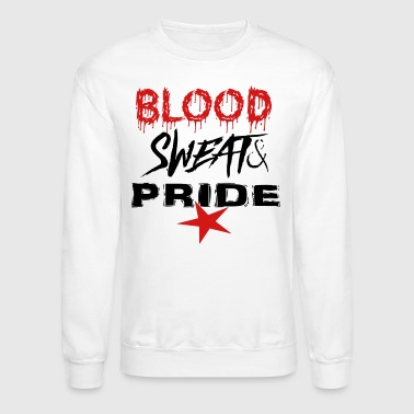 blood - Crewneck Sweatshirt