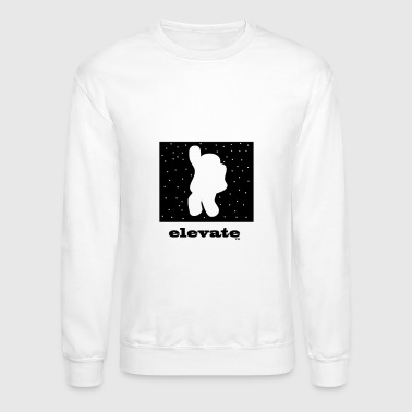 Elevate Brand - Crewneck Sweatshirt