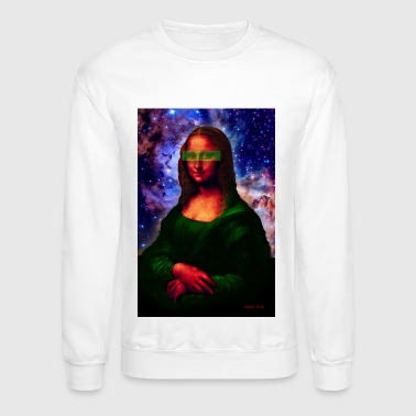 Space Liza - Crewneck Sweatshirt