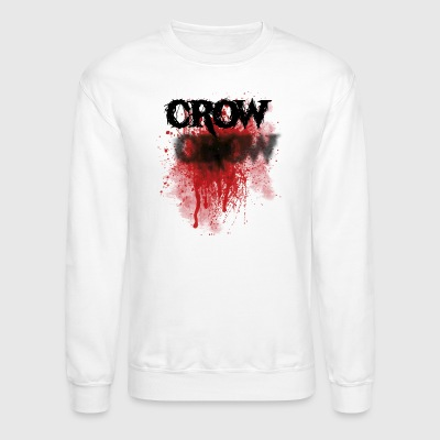 Bloody Crow - Crewneck Sweatshirt