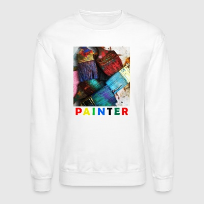 PAINTER - Crewneck Sweatshirt
