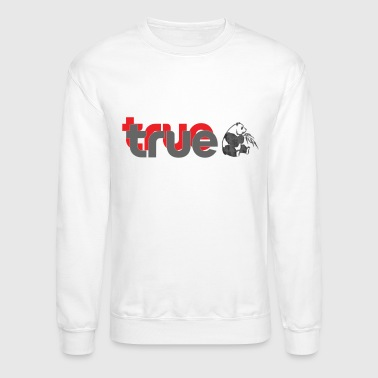 True Panda - Crewneck Sweatshirt