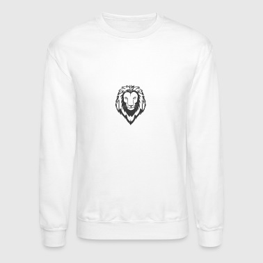 Lion Feel good - Crewneck Sweatshirt