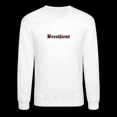 Breathless Signature Buffalo - Crewneck Sweatshirt