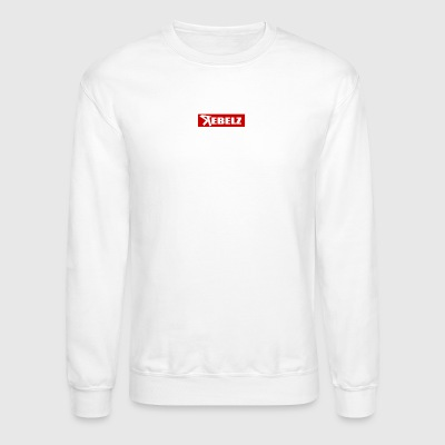 Rebelz Supreme - Crewneck Sweatshirt