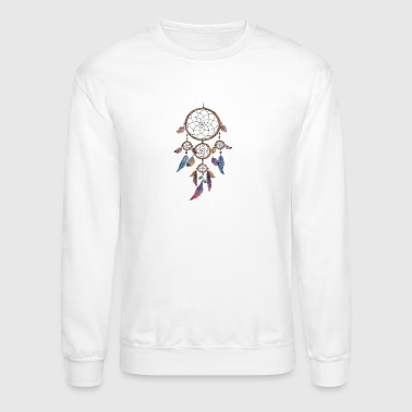 Dream catcher - Crewneck Sweatshirt