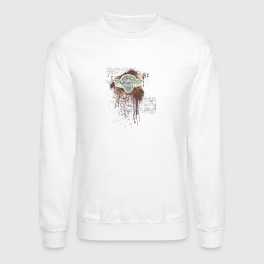 north edge - Crewneck Sweatshirt