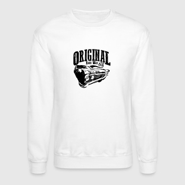 original-race-wear - Crewneck Sweatshirt