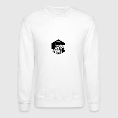 Gravity - Crewneck Sweatshirt