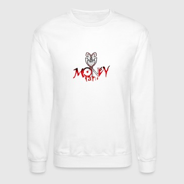 Money Gang - Crewneck Sweatshirt