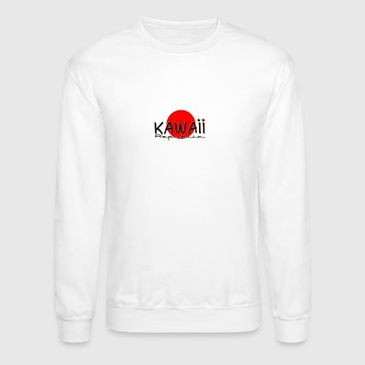 Kawaii Republic Men - Crewneck Sweatshirt