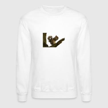 squirrel22 - Crewneck Sweatshirt