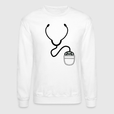 Doctor - Crewneck Sweatshirt