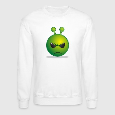 alien 41622 1280 - Crewneck Sweatshirt