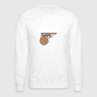Swish - Crewneck Sweatshirt