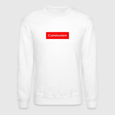 Official Communism - Crewneck Sweatshirt